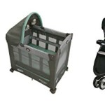 Amazon: Up to 50% off Graco Car Seats, Strollers and More (Today Only)!