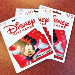 My #1 Source for Discount Disney Gift Cards