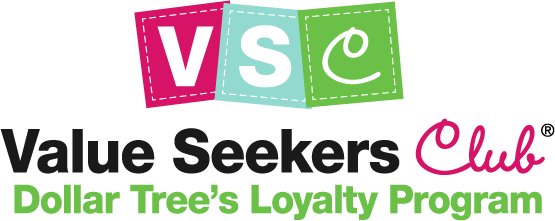 value seeker's club logo