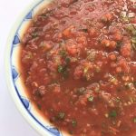 Cheap & Easy Homemade Fresh Salsa