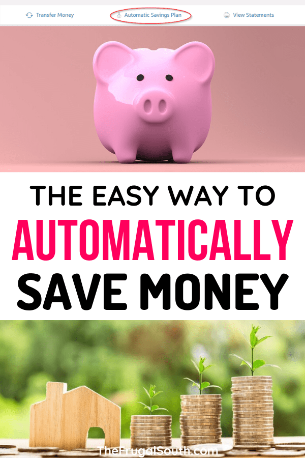 How to set up a free online Capital One 360 savings account and automate your savings to FINALLY set money aside for when you need it! Plus get a $25 bonus when you use my link and start with a $250 deposit.