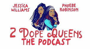 Two Dope Queens