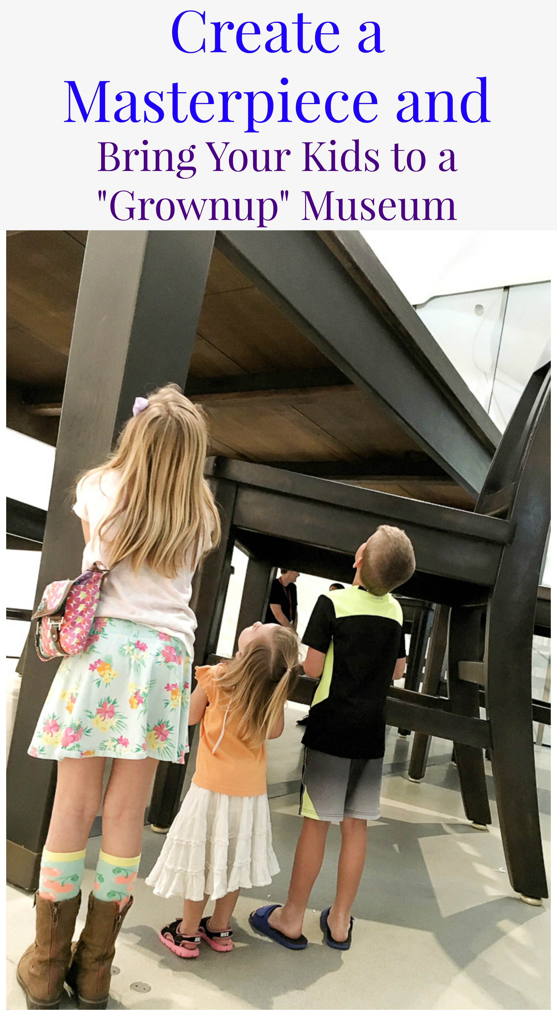 Do you bring your children to art museums? There are many family and kid friendly activities at art museums. Some of our favorites are The Broad, Los Angeles County Museum of Art (LACMA), The Huntington, and the Minneapolis Institute of Art (MIA).