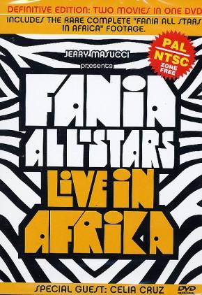 FANIA ALLSTARS