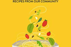 The Cookbook Club – July/August 2020