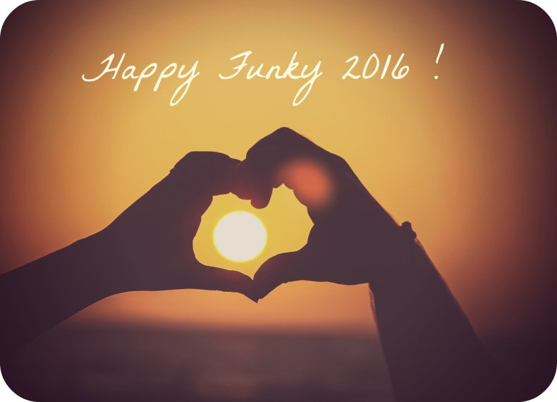 happyfunky2016 - The Funky Fresh Project