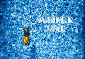 Playlist Summer Time - The Funky Fresh Project