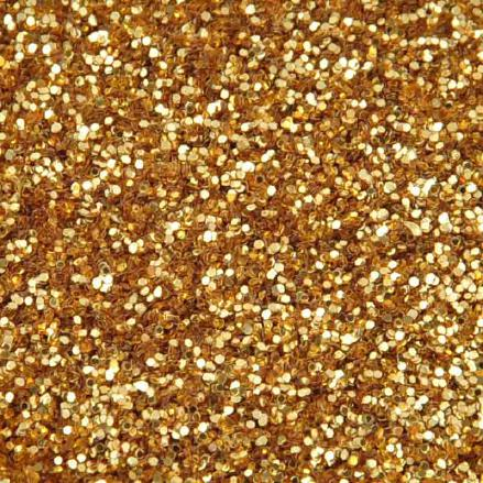 Paillettes Or - Rico Design - The Funky Fresh Project