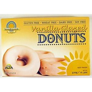 gluten free doughnuts gluten free donuts gluten free shopping list