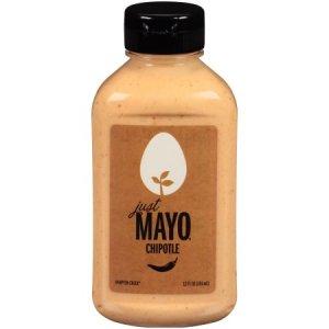 Just mayo chipotle