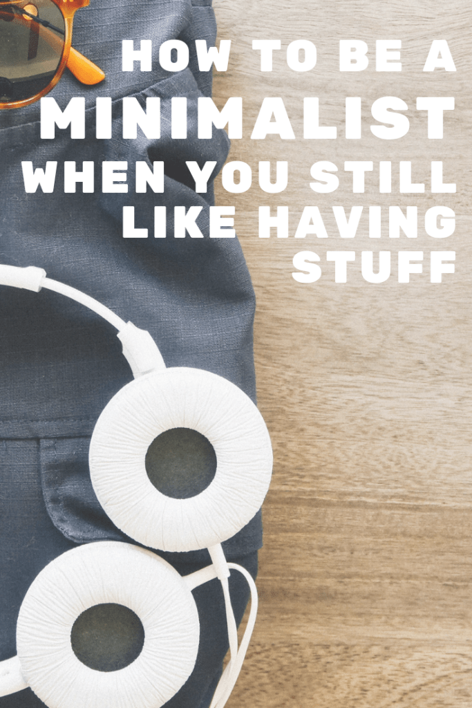 Whether you live in a tiny house or not, minimalism can be a part of your life. Downsizing doesn't have rules. Anyone can be a minimalist; here's how.
