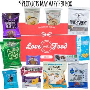 kid food kits, baking for kids, kids cooking, gluten free snacks, gluten free delivered, food deliveries
