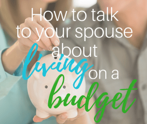 finances, budgeting, marriage, spouse, family budget, get out of debt, budgeting couples, dave ramsey, financial peace, financial peace university, financial help