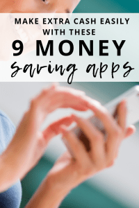 Put away the coupons and bust out these money and rebate apps for your smart phone! See how these money apps will save and make you money effortlessly.
