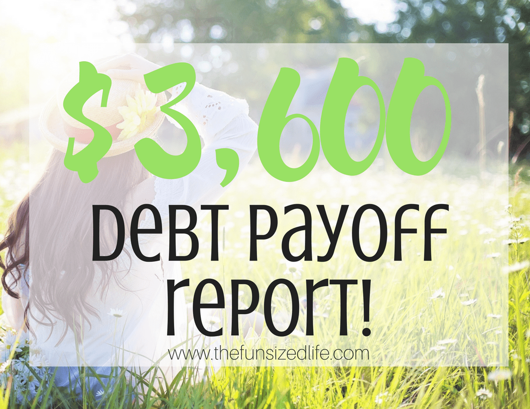 debt payoff, debt, get out of debt, pay off debt, debt snowball, snowball method, pay off debt with snowball, debt payoff report
