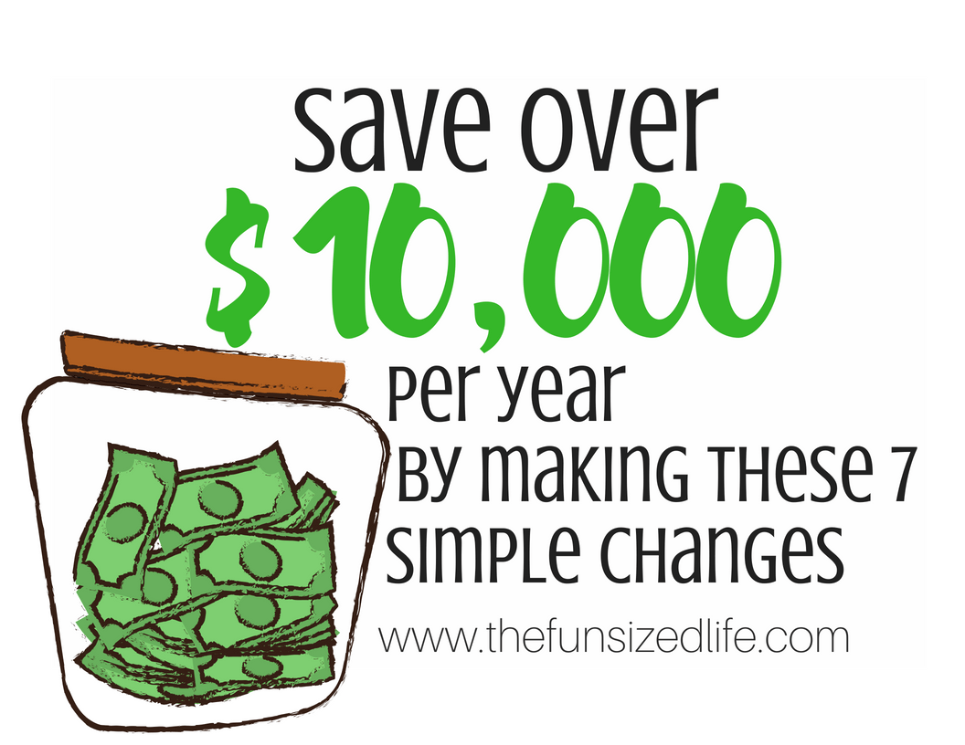 save-money-simple-changes
