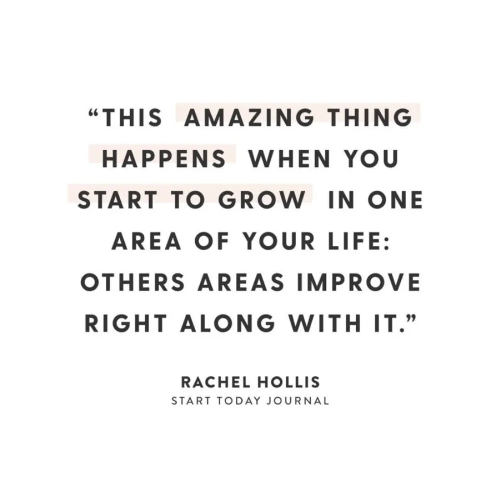 There is a new motivator in town and her name is Rachel Hollis. Check out these 20 Rachel Hollis goal setting quotes to get you motivated!