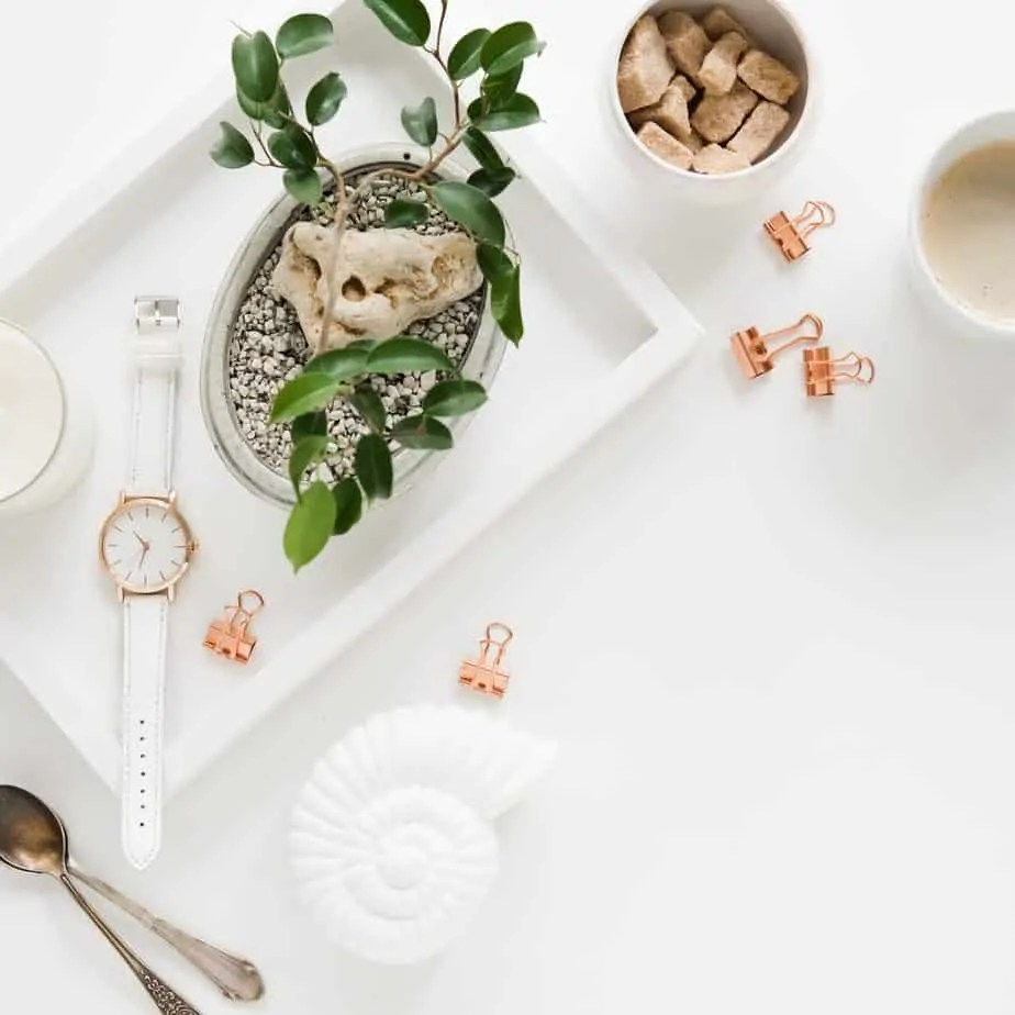 How a Minimalist Lifestyle Can Improve Anxiety and Depression