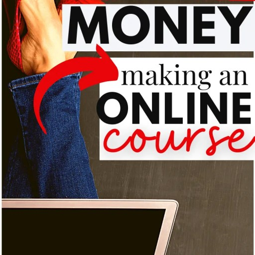 How to Make Money Creating an Online Virtual Course