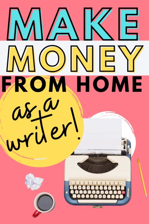 Ever wondered what it takes to make money from home (or anywhere) as a writer? Here are 8 tips to getting started making money ASAP!