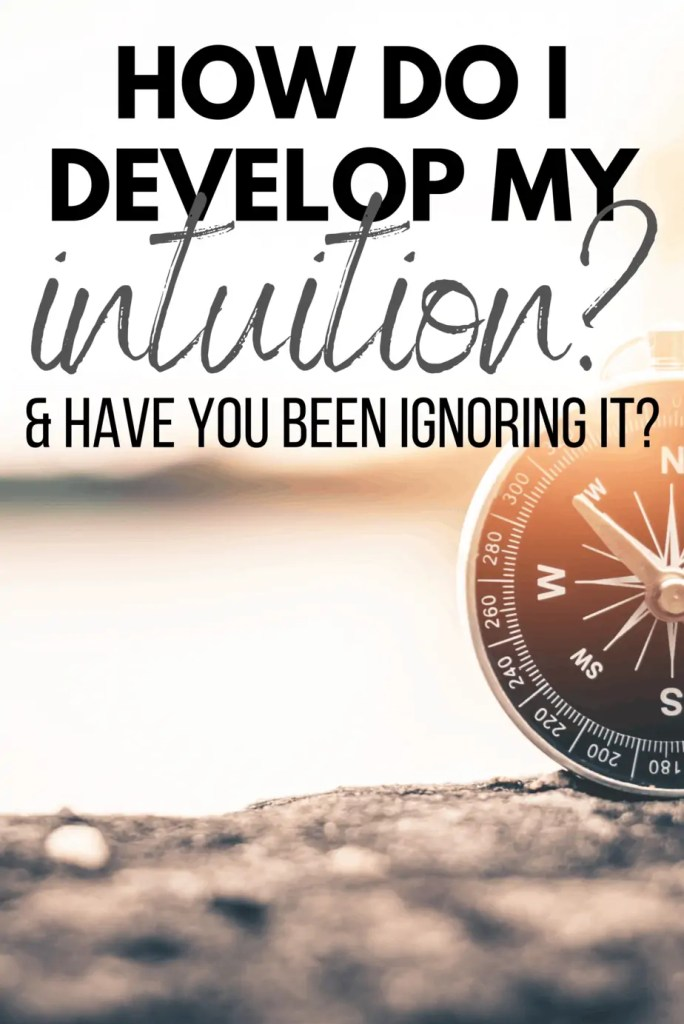 How do I follow my intuition? How do I know if my intuition is right? How do I connect with intuition? Get answers right here.