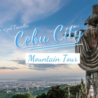 2020 BUSAY, CEBU CITY MOUNTAIN TOURIST ATTRACTIONS (with Itinerary & Budget)