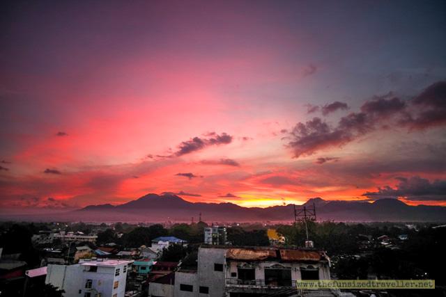 Dumaguete Sunset