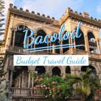 BACOLOD BUDGET TRAVEL GUIDE (with DIY itinerary, top attractions, tips and how to get there)
