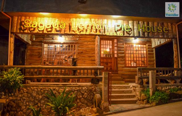 The Lemon Pie House