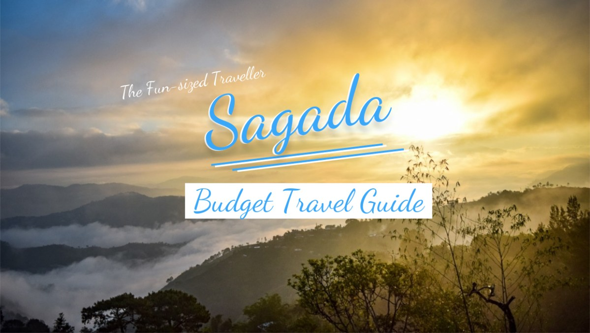 SAGADA BUDGET TRAVEL GUIDE (with itinerary, expenses and top attractions)
