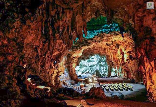 Callao Cave of Tuguegarao