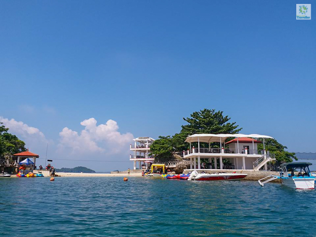 Hundred Islands and Bolinao (5 of 9)