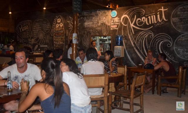 Kermit Surf Resort and Restaurant