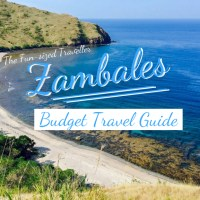 2020 ZAMBALES TRAVEL GUIDE (Anawangin-Nagsasa-Capones): Itinerary & Budget, Tourist Spots, Things to Do, Recommended Transports, Where to Stay & Other Tips