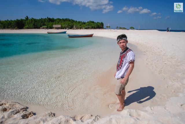 Patawan Island