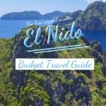 El Nido DIY Itinerary
