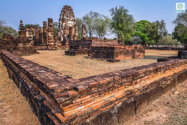 Wat Phra Phai Luang Northern Zone