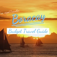 BORACAY: A PRACTICAL TRAVEL GUIDE FOR DIY & BUDGET TRAVELERS with new guidelines [UPDATED 2021]