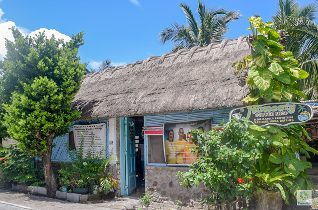 Honesty Store in South Batan, Basco, Batanes.
