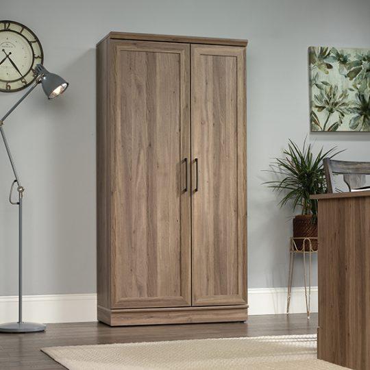 Sauder Homeplus Storage Cabinet 422427 Sauder The