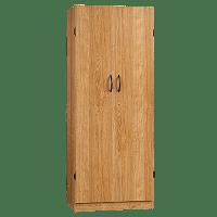 Sauder Beginnings Storage Cabinet (413325)  Sauder - The ...
