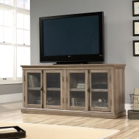Sauder Barrister Lane TV Stand (414721)  Sauder - The ...