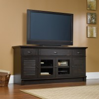 Sauder Harbor View Credenza ~ TV Stand (415374)  Sauder ...