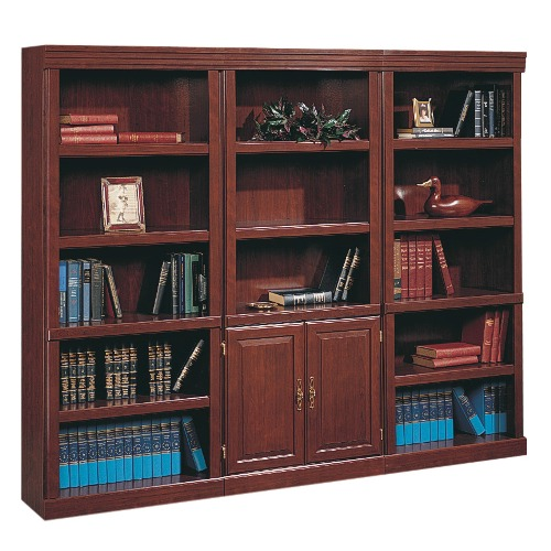 Sauder Heritage Hill Bookcase (102795) - Sauder Heritage Hill Bookcase (102795) – The Furniture Co.