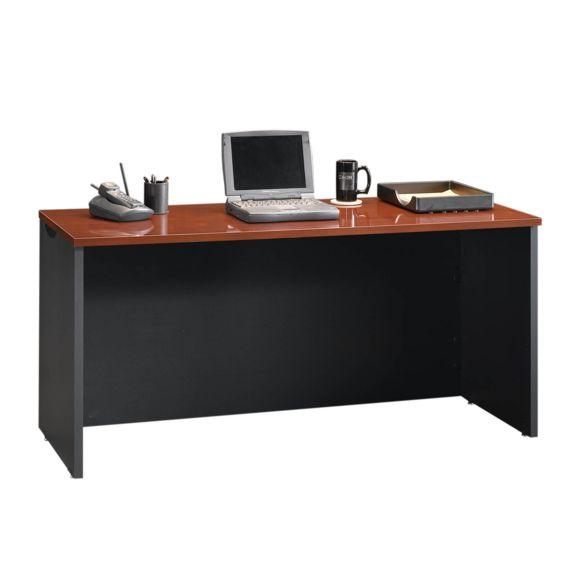 Sauder Via Credenza 401448 Sauder The Furniture Co