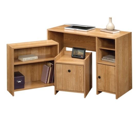 Sauder Beginnings Office In A Box 413094 Sauder The Furniture Co