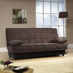Sofas Under 2000 Dania Fabric Sauder Lincoln Sofa Convertible 412795  The