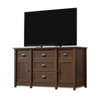 Sauder (417085) County Line TV Stand | The Furniture Co.