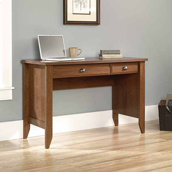 Sauder 414732 Shoal Creek Writing Desk  Sauder  The