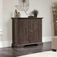 Sauder (419029) New Grange Accent Storage Cabinet | The ...